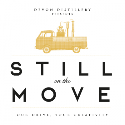 Still On The Move